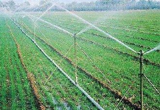 规格空前的全国农水大会大赛磅礴而来