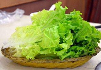 生菜一斤多少钱?
