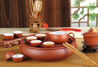 <b>紫砂新茶具要怎么使用?紫砂新茶具的使用与保存方法</b>