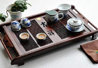 茶具摆放有哪些禁忌?以下八个要注意