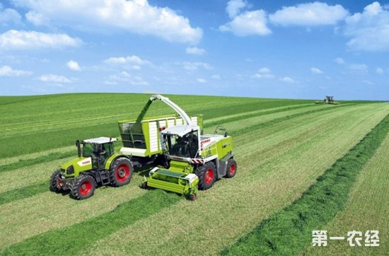 纳米科技促进了现代前沿科技与传统农业的有机结合
