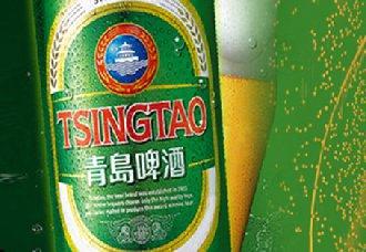 青岛啤酒发力高端市场显成效 第一季度销量有所上升