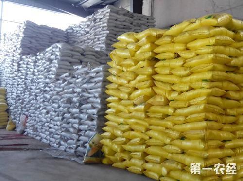 中国化肥供需情况与国内外市场预测