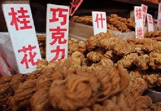 天津市开展针对麻花市场的专项检查工作