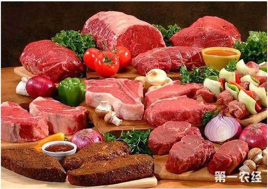 5月份第1周全国牛羊肉平均价格及鲜乳价格