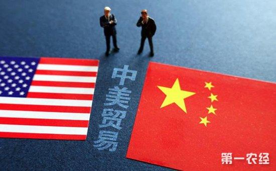 美宣布对华商品关税从10%上调至25% 中方回应:愿谈则谈,要打便打