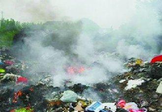 吉林延边多举措推进生活垃圾与秸秆焚烧整治问题