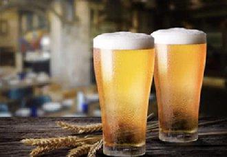 安徽蚌埠固镇开展啤酒市场专项整治活动