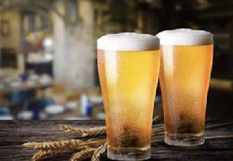 各大啤酒制造商把目光瞄准中国市场 高端啤酒市场销量再增加