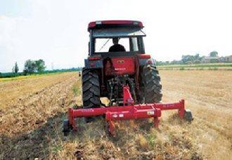 <b>安徽合肥将全面提升农机安全监管水平</b>