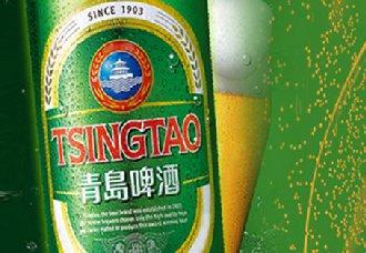 青岛宝鸡公司4万瓶(纯生)啤酒生产线顺利投产