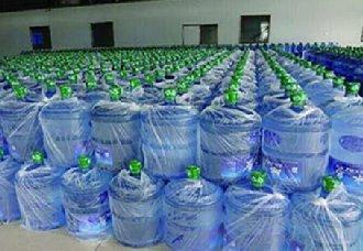 安徽大新市将开展大桶水专项整治工作