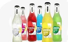 微高再推出夏日鸡尾酒 主打年轻新生代消费群