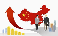 """中国经济不能只看一时 """"家底厚实""""能抗各种大风浪"""