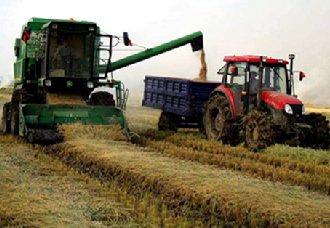 湖北2019年农机购置补贴工作已全面启动