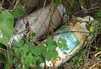 <b>黑龙江宝清县将加大废弃农药瓶(袋)回收力度</b>