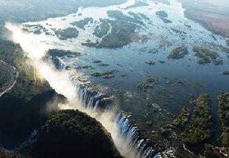 中南部非洲农业之国赞比亚复函支持世农会!