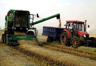 我国将加强农机购置补贴政策的监管工作