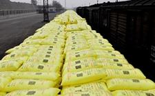 农资行情:尿素市场后劲不足 钾肥行情比较清淡