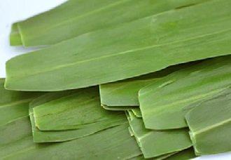 端午已至 注意识别过度青绿的粽叶粽子切勿购买