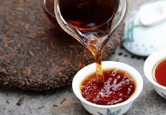 <b>普洱茶可以减肥吗?普洱茶减肥的最快方法</b>