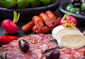四川达州开展肉制品生产安全监管约谈会