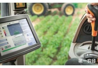 <b>中国在农业信息领域的经验值得向全世界推广</b>