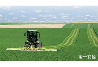 无人农机秀出十八般武艺,打造可复制的生态无人农场样板