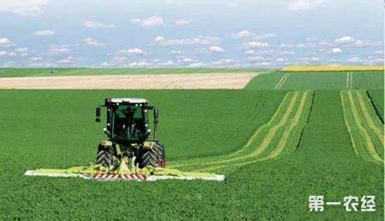 无人农机秀出十八般武艺,打造可复制的生态无人农场样板无人农机秀出十八般武艺,打造可复制的生态无人农场样板