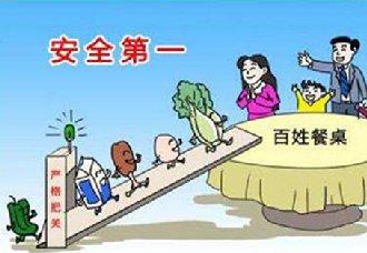江苏全面推进餐饮业质量安全水平