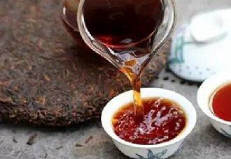 <b>普洱茶茶汤浑浊是什么原因?普洱茶茶汤浑浊的五大原因</b>