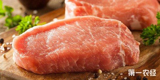 加拿大猪肉被我国禁止进口 因猪肉中含有第二代瘦肉精