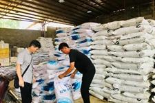 湖南永州开展农资商品质量抽检工作