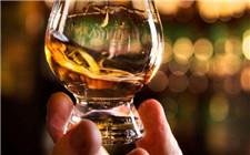 <b>为什么威士忌的度数都在40度以上?</b>