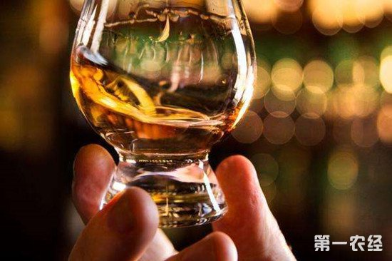 为什么威士忌的度数都在40度以上?