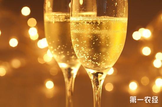 香槟的度数不高为什么容易让人喝醉?