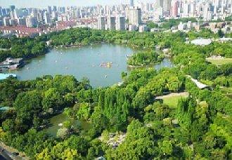 陕西商洛市民对城市园林绿化满意率达88.4%