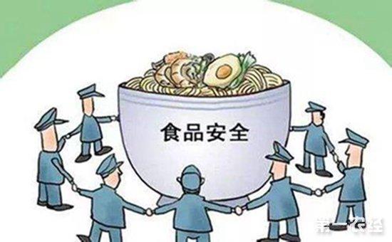 食品生产安全