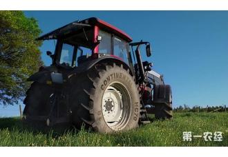 """<b>农业机械承担和完成了山东省95%以上的""""三夏""""生产任务</b>"""