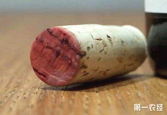 葡萄酒有霉味湿味是怎么回事?葡萄酒软木塞污染介绍