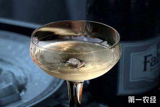 为什么有些香槟会标注年份?年份香槟为什么贵