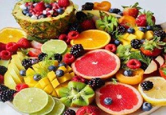 <b>我国后期水果价格有望根据季节性来进行</b>