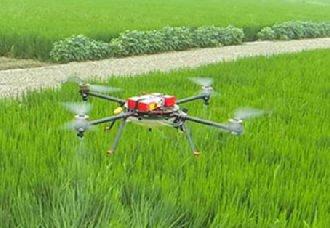 辽宁省凌源市减少化肥农药使用次数 数量与质量得到提高