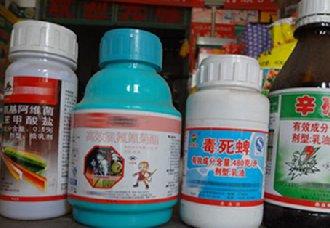青海提升农药利用率 助力农业生