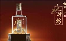 白酒市场竞争激烈 水井坊增速放缓