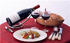 葡萄酒如何进行配餐?葡萄酒和食物的搭配原则