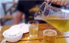 酒喝多了怎么办?醉酒之后的解酒方法