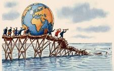 贸易紧张局势再度升级 全球经济下行风险增加