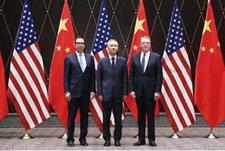 本轮中美经贸高级别磋商顺利 期盼两国经贸合作正能量越来越多