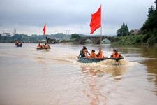 江西救灾行动:中央下拨资金2.9亿元 省财政拨付2.27亿元